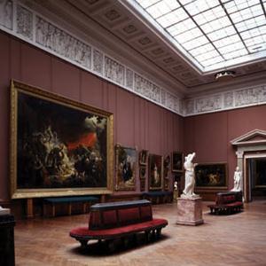 Музеи Агвали